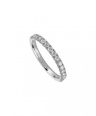 Monseo Moments Joia Anel Mulher Ouro 19.2K e Diamantes AN2452