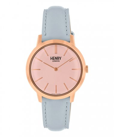 Henry London Iconic 34 Relógio Mulher HL34-S-0228