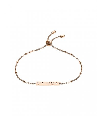 Fossil Amour Joia Pulseira Mulher JF03226791