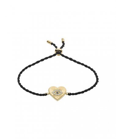 Fossil Evil Eye Joia Pulseira Mulher JF03235710