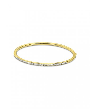 Lotus Style Bliss Joia Pulseira Bangle Mulher LS2111-2/2