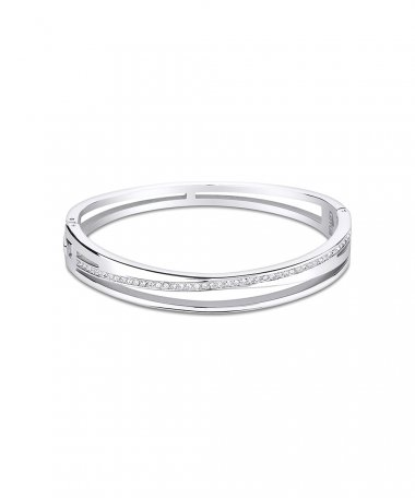 Lotus Style Bliss Joia Pulseira Bangle Mulher LS2113-2/1