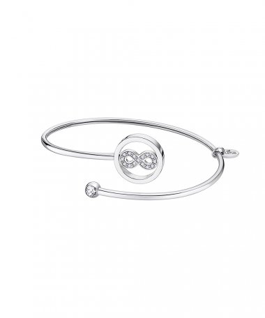 Lotus Style Millennial Joia Pulseira Bangle Mulher LS2169-2/4