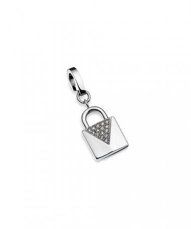 One Energy for Life Joia Charm Mulher Lock OJEBC532