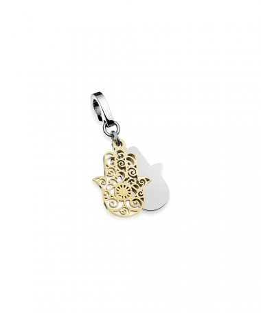 One Energy for Life Joia Charm Pendente Pulseira Mulher Protection OJEBC609