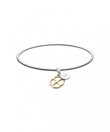 One Energy Blessing Sorte Joia Pulseira Bangle Mulher OJEBMBSO01