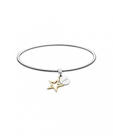 One Energy Blessing Sucesso Joia Pulseira Bangle Mulher OJEBMBSU01