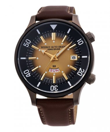 Orient King Diver Limited Edition Relógio Homem RA-AA0D04G0HB