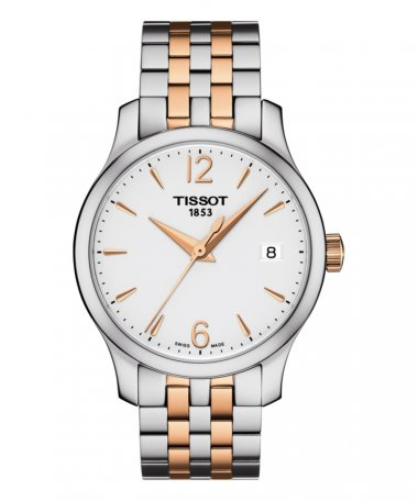 Tissot T-Tradition Lady Relógio Mulher T063.210.22.037.01