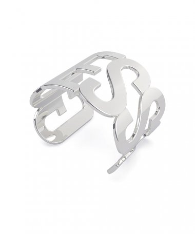 Guess Los Angeles Joia Pulseira Bangle Mulher UBB20000-S