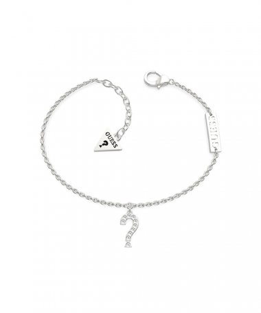 Guess Los Angeles Joia Pulseira Mulher UBB20007-S