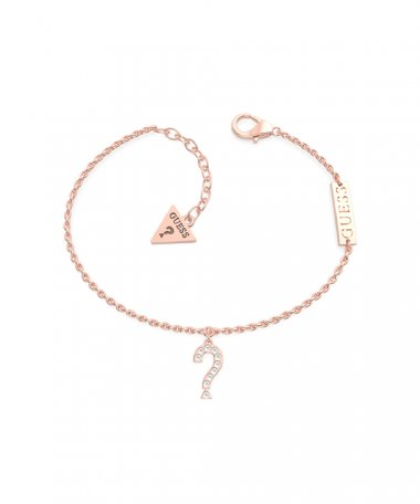 Guess Los Angeles Joia Pulseira Mulher UBB20009-S