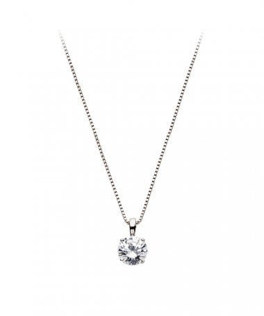 Unike Jewellery Soitaire Joia Colar Mulher UK.CL.1202.0001